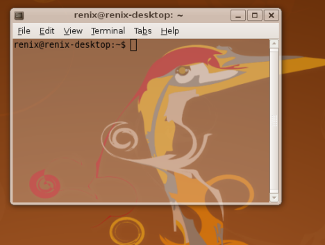 ubuntu-termial-trasparent